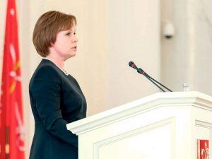 Анна Митянина рассказала, как после выборов будет реформироваться здравоохранение