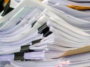 Начат сбор отчетной формы №2-ОГ ведомственного статистического наблюдения «Работа с обращениями граждан» за IV квартал 2016 г.