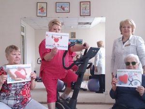 28 сентября в Петербурге отметят Всемирный день сердца