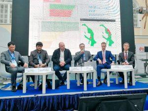 Петербургский МИАЦ принял участие в IT-диалоге