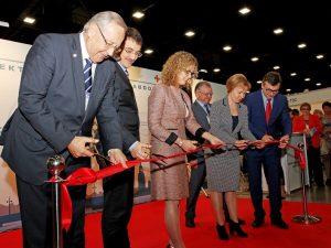 СПб МИАЦ принял участие в Петербургском международном форуме здоровья