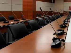 10 ноября прошло совещание руководителей амбулаторно-поликлинических учреждений