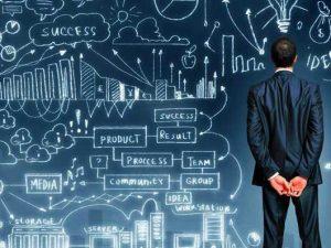 Представлен проект плана развития инфраструктуры для реализации программы «Цифровая экономика»