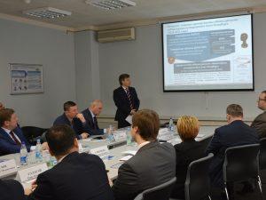 Пилотный проект Минздрава России по межрегиональному обмену данными лабораторных исследований