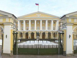 В Смольном утвердили 4 приоритетных проекта Петербурга