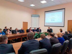 Подписано распоряжение о создании «Электронной медицинской карты петербуржца»