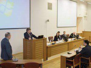 В Петербурге прошел круглый стол «Тренды в области цифрового здравоохранения»
