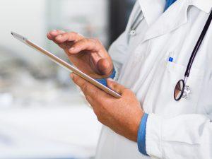 Минздрав обнародовал планы развития личного кабинета «Моё здоровье» на портале госуслуг