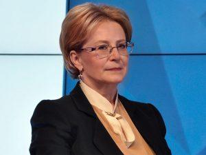 Вероника Скворцова: кому поможет телемедицина