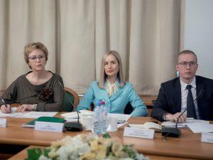 В Госдуме обсудили вопросы внедрения в медицину цифровых технологий
