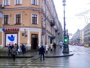 Льготный отдел аптеки №5 временно закрыт