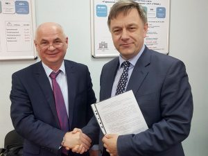 В Петербурге создается система здравоохранения нового типа