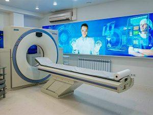 Медицина переходит в цифровой формат