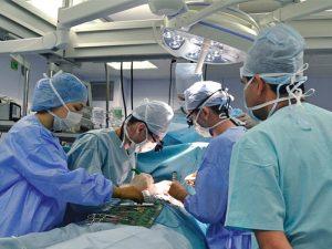 Минздрав разработал правила оплаты ВМП в частных клиниках