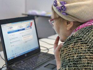 Петербургские поликлиники переводят карты пациентов в «цифру»