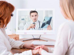 Соединение с доктором установлено. Кому поможет цифровая медицина?