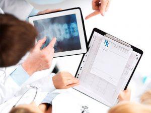 Исследование эффективности систем поддержки принятия врачебных решений