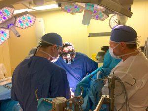 Увидеть артерию изнутри: в Челябинском кардиоцентре тестируют уникальную технологию