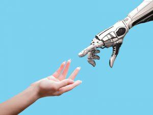 В ближайшем будущем роботы могут заменить сиделок для пациентов с болезнью Альцгеймера