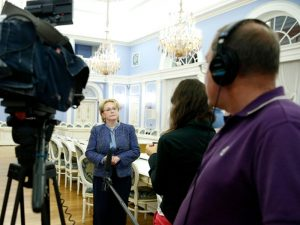 Нацпроект «Здравоохранение» одобрен с финансированием в объеме 1,36 трлн рублей