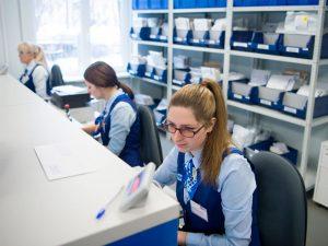 «Почта России» будет предоставлять медицинские услуги