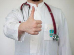 Петербург вошел в число лидеров по качеству здравоохранения в России