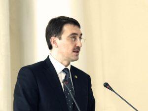 Председатель Комздрава рассказал о структурных преобразованиях системы здравоохранения Петербурга