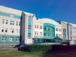 В Петербурге поликлиники и стационары перейдут в ведомство Комздрава
