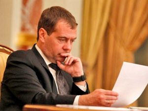 Д. Медведев о персонализации медицины, равном доступе к медпомощи и других перспективах здравоохранения