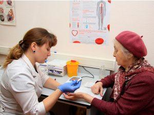 Защититься от тромбоза: 12 октября петербуржцев приглашают проверить показатель свертываемости крови