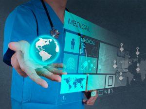 Цифровое здравоохранение как фактор революционных преобразований в отрасли