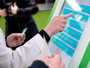 Безбумажная поликлиника дает экономию в пределах 2 млн рублей в год