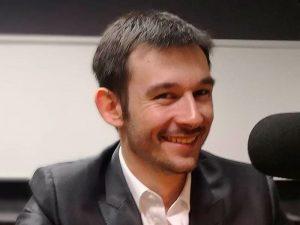 Ф. Миронович: «Мы создали блокчейн, чтобы привести деятельность медспециалистов к единому знаменателю»