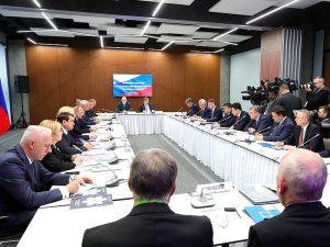 Доклад министра здравоохранения РФ о мерах по повышению эффективности системы лекарственного обеспечения россиян