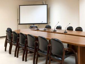 16 ноября состоялось совещание руководителей стационарных учреждений Петербурга