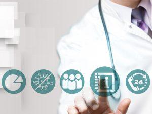 Цифровой контур медицины