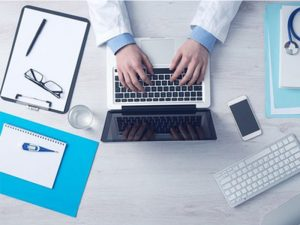 Петербург — лидер среди регионов по количеству медицинских организаций, выдающих электронные листки нетрудоспособности