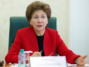 В Совете Федерации предложили создать центр цифровой трансформации здравоохранения