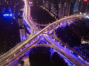 Как технологии меняют жизнь в городе