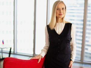 Елена Бойко назначена на пост замминистра здравоохранения по цифровой трансформации
