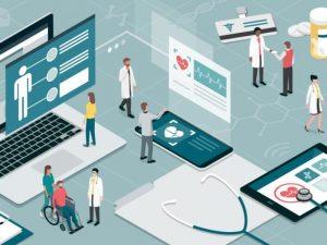 2019: 3 главных ИТ-тренда в здравоохранении