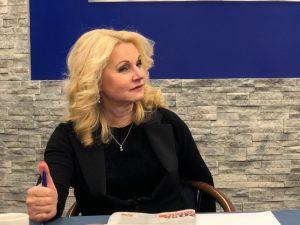 Здравые идеи: Татьяна Голикова рассказала, что изменится в здравоохранении в 2019 году