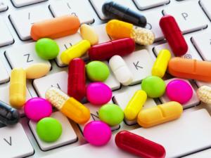 Онлайн-продажа рецептурных препаратов возможна при организации электронного документооборота