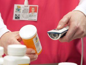 Размер кода маркировки лекарств планируют сократить в полтора раза