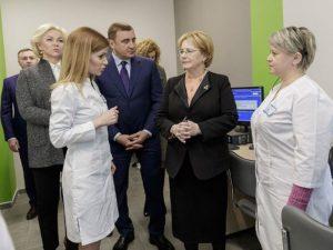 Минздрав унифицирует требования к «бережливым поликлиникам»