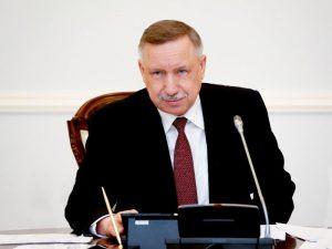В Смольном обсудили итоги и планы петербургского здравоохранения