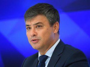 Дмитрий Морозов рассказал, что даст цифровизация здравоохранения