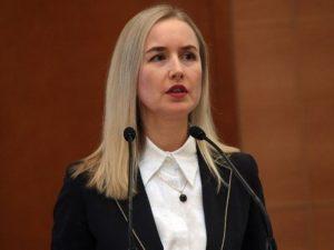 Елена Бойко: регионы модернизировали информационную систему здравоохранения на 95% (видео)