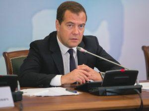 Медведев анонсировал проведение всероссийской диспансеризации (видео)