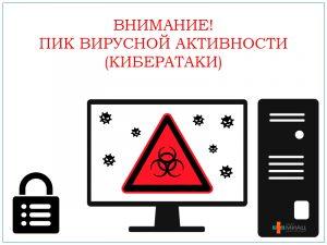 Защита информации в медицинских учреждениях
